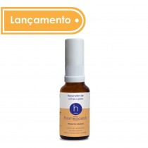 homeopast - SPRAY REPARADOR 30ml