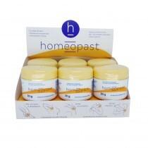 homeopast - ULTRA HIDRATAÇÃO - Caixa com 6