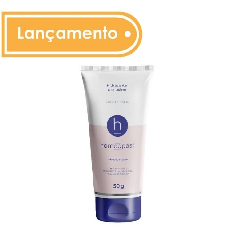 homeopast - USO DIÁRIO 50g
