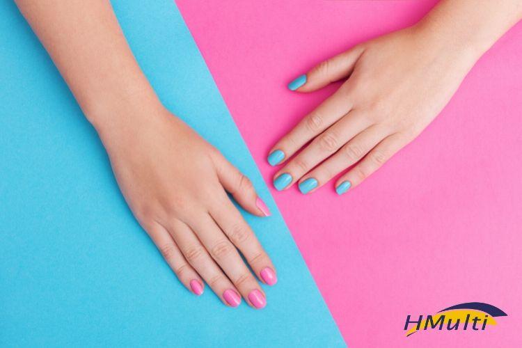 O uso do esmalte faz mal a saúde?