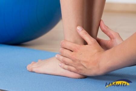 Como melhorar sua postura através dos pés?