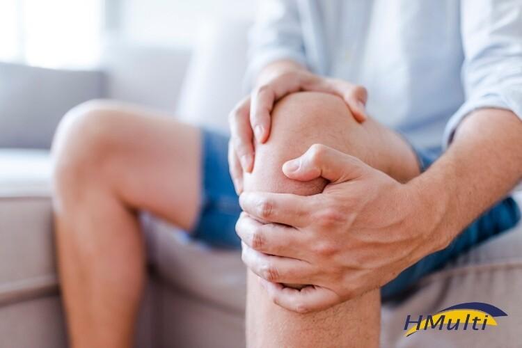 Você sabia que os pés podem ter relação com a dor no joelho?