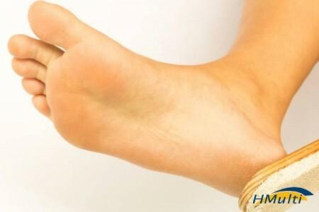 Por que lixar os pés não faz bem?