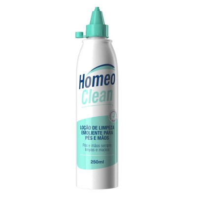 HomeoClean