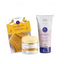 Kit Proteção da pele