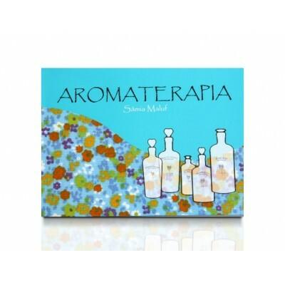 Aromaterapia - Sâmia Maluf
