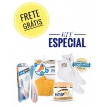 Kit Diabetes - Cuide-se