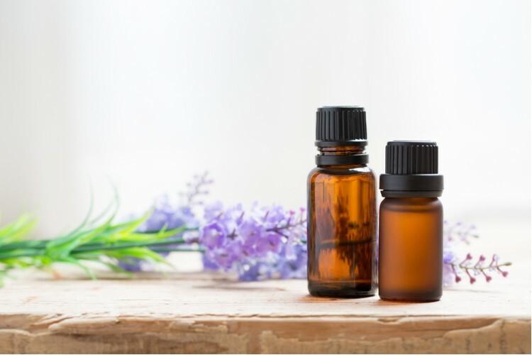 O poder da aromaterapia
