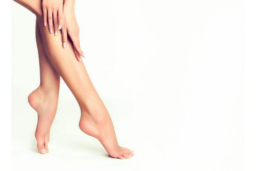 Cuidados com pés quando você tem diabetes