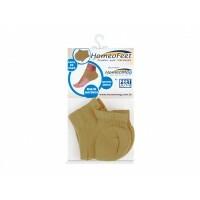 HomeoFeet Caqui - Protetor para Hidratação - par