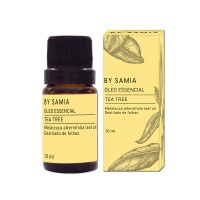 Óleo Essencial de Tea Tree (Melaleuca) - 10ml
