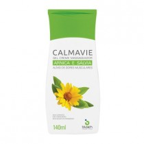 Calmavie