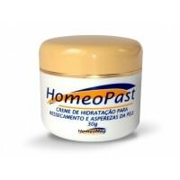 HomeoPast - Creme Hidratante para Ressecamento e Asperezas da Pele - 30g