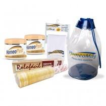 Kit Hidratação Intensa