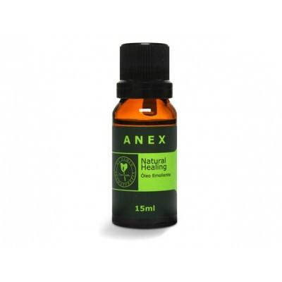 Óleo Analgésico - Anex - 15ml
